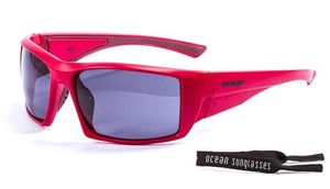 OCEAN Sunglasses - Aruba RED, Sonnenbrille
