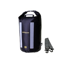 OverBoard wasserdichter Packsack LIGHT 20 L Schw – image 1