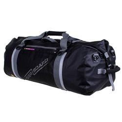 OverBoard wasserdichte Duffel Bag LIGHT 60 L Schw – Bild 1