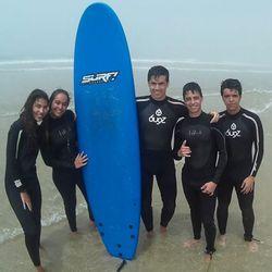 Surfboard BUGZ SURF! Softboard 9.0 Longboard – Bild 3