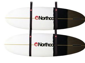 Northcore Surfboard Display-Schlinge - Double – Bild 1