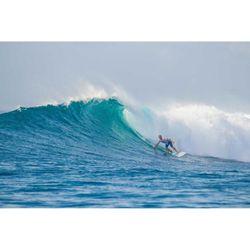 Surfboard TORQ Epoxy TET 8.0 Longboard Blue – Bild 6