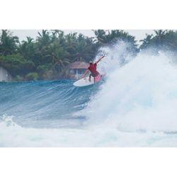 Surfboard TORQ Epoxy TET 7.6 Funboard  Blue – Bild 5