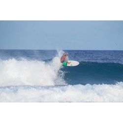 Surfboard TORQ Epoxy TET 7.2 Fish White – image 5
