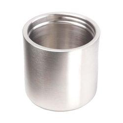 ESBIT Edelstahl Thermoflasche 1 Liter Dunkelblau – image 3