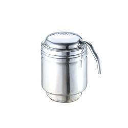 ESBIT Edelstahl Kaffeekocher 200 ml – Bild 2