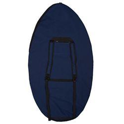 Skimboard Bag Rucksack SkimOne Verstellbar blau – Bild 3