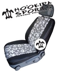 Hookipa Hawaii Seatcovers - Frontset Custommade – image 1