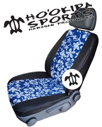 Hookipa Hawaii Seatcovers - Frontset Custommade – image 4