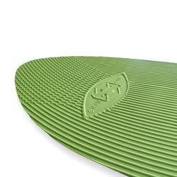 Skimboard SkimOne 41  105cm Soft EVA Deck Lime – Bild 2