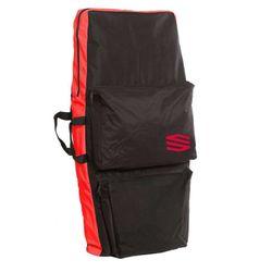 SNIPER Boardbag Bodyboard Twincover Deluxe – Bild 1