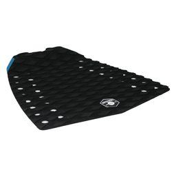 KOALITION Footpad Deck Grip SWELL Schwarz 1pc – image 3