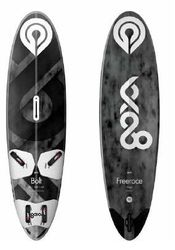 Goya Board - Bolt PRO Freerace Single 2018 – Bild 2