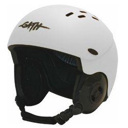 GATH Wassersport Helm GEDI Gr S Weiss