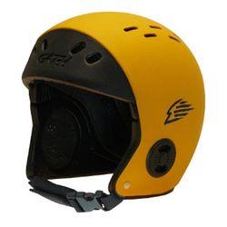 GATH Wassersport Helm Standard Hat EVA M Gelb