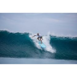 Surfboard TORQ Epoxy TET 9.0 Longboard  Pinlines – Bild 4