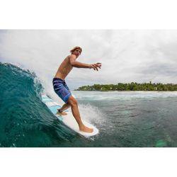 Surfboard TORQ Epoxy TET 8.0 Longboard  Seagreen – Bild 4