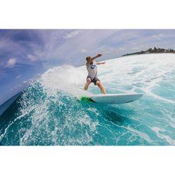 Surfboard TORQ Epoxy TET 7.2 Fish Pinlines – Bild 4