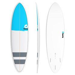 Surfboard TORQ Epoxy TET 6.8 Funboard new classic – Bild 1