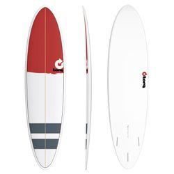 Surfboard TORQ Epoxy TET 7.2 Funboard new classic – Bild 1