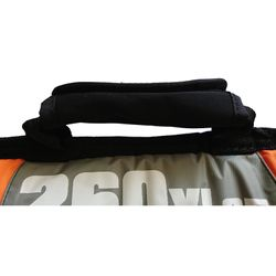 Tekknosport Boardbag 235 (240x85) Orange – image 3