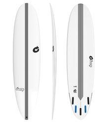 Surfboard TORQ Epoxy TEC M2  7.0 – Bild 1