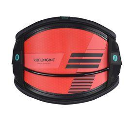 Rideengine Harness Waist Hexcore - Solar Red – Bild 2