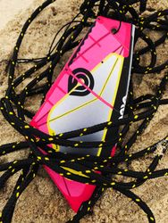 Air Freshener Windsurf Goya Fringe - Tropical – image 5