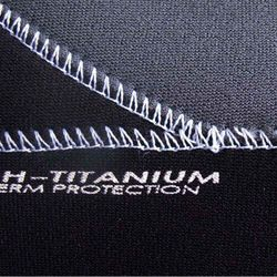 ATAN Sunfast Neopren Latex Schuh 3mm Gr 40-41 T2 – Bild 5