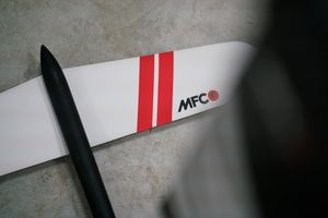 ONE7 Freeride EZ - MFC Windsurf Foil – image 2