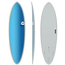 Surfboard TORQ Epoxy TET 6.8 Funboard Full Fade – Bild 1