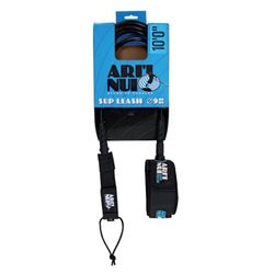 ARIINUI SUP Big Wave Surfboard Leash 9.0  9mm