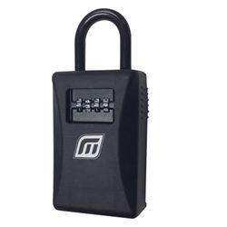 MADNESS Schlüsselbox Keylock Key Safe Box – image 1