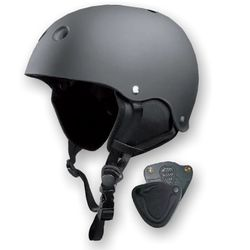 EFFECT Wassersport ABS Helm Gr XL  61-66 wakeboard
