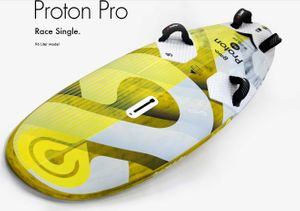 Goya Board - Proton PRO Slalom Single 2019 – Bild 2