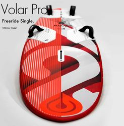 Goya Board - VOLAR PRO Freeride Single 2019 – Bild 2