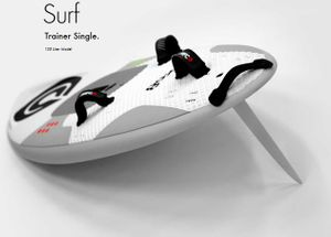 Goya Board - SURF Tainer Single 2019 – Bild 2