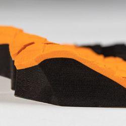 ROAM Footpad Deck Grip Traction Pad 3-tlg Orange – Bild 3