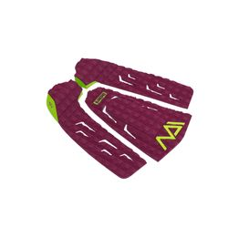 Surfboard Pads ION Maiden 3pcs – image 4
