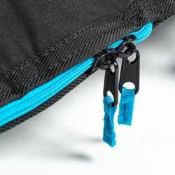ROAM Boardbag Surfboard Daylight Hybrid Fish 6.4 – image 4