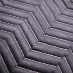 ATAN Sunfast Neopren Latex Schuh 3mm Gr 44-45 T4 – Bild 4