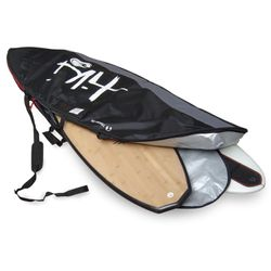 TIKI Boardbag TRAVELLER Fish 6.9  Surfboard Bag – Bild 2