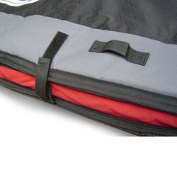 TIKI Boardbag TRAVELLER Malibu 8.9  Surfboard Bag – Bild 4
