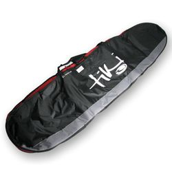 TIKI Boardbag TRAVELLER Malibu 8.9  Surfboard Bag – Bild 1