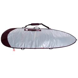 TIKI Boardbag Tripper Fish 6.9  Surfboard Bag – Bild 1