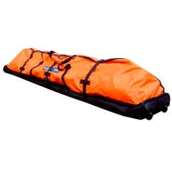 Tekknosport JetBag 460 Free wheels 250x40cm Orange