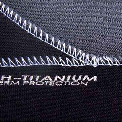 ATAN Madisson Neopren Latex Schuh 3mm Gr 44-45 T4 – image 5
