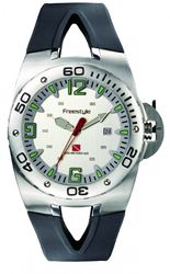 AQUANAUT - Freestyle Watch, Replacement Band