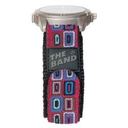 THE BAND 20mm STANDARD - Uhrenarmband Stoff – Bild 2