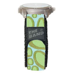 THE BAND 20mm STANDARD - Uhrenarmband Stoff – image 4